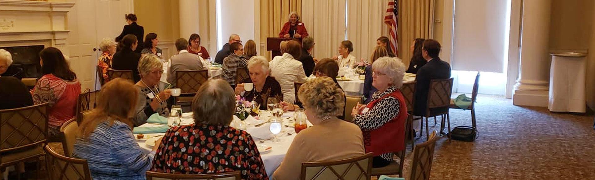 The Women's Club of Jacksonville, Inc.