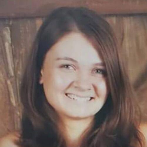 Hannah Corbat - FSCJ - Associate in Arts - Bachelor of Science